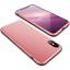 COVER-360-per-Apple-iPhone-6-7-8-Plus-X-XS-CUSTODIA-Fronte-Retro-Originale-VETRO miniatuur 18