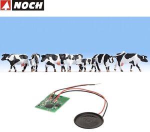 Noch-H0-12851-Sound-Szene-034-Kuhweide-034-NEU-OVP-K15