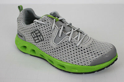 "Rational New Mens Columbia ""drainmaker Ii"" Techlite Athletic Running Water Comfort Shoes Fixing Prices According To Quality Of Products Athletic Shoes"