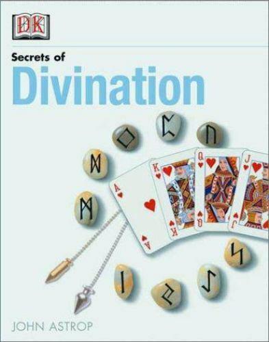Divination by John Astrop
