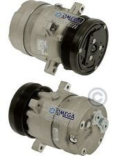 New AC A/C Compressor Fits: 1998 - 2003 Chevrolet S10 / GMC Sonoma L4 2.2L ONLY
