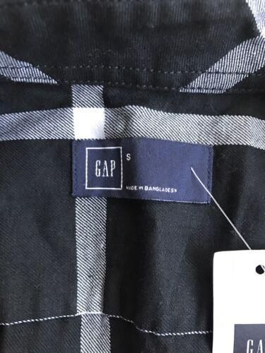 boutonné hommesTaille BigMotif 95 à carreaux pour Ls Gap petit54 Chemise CQshBrxdt