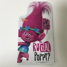 [TROLLS] Are you The Real Poppy Mask for Brightening 25g X 1pc