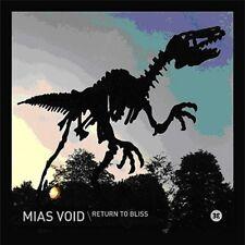 MIAS VOID - RETURN TO BLISS  VINYL LP SINGLE NEU