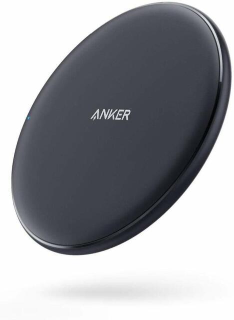 1753820 anker Caricatore Wireless PowerWave da 10 W con