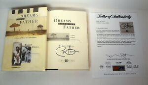 Barack-Obama-Signed-Dreams-From-My-Father-1995-1st-Edition-Book-PSA-DNA-COA