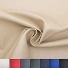 New York Suede Fabric Mainly For Upholstery Use Crib 5 Fire Retardant 3 Colours!