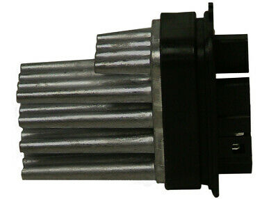 ACDelco 93180051 GM Original Equipment Heating and Air Conditioning Blower Motor Resistor 93180051-ACD