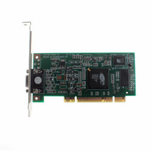 ATI-Rage-XL-8MB-PCI-VGA-Desktop-PC-Video-Graphics-Card-For-Desktop-PC-Computer