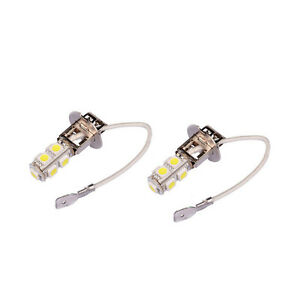 2pcs-Mini-H3-100W-CREE-Super-Bright-LED-White-Fog-Tail-DRL-Head-Car-Light-Bulb