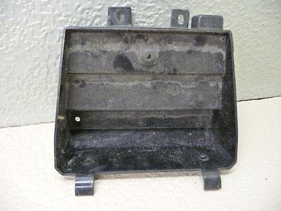 2003 SUZUKI VS 1400 INTRUDER PLASTIC BRACKET A