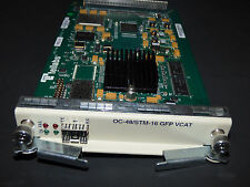 Tellabs OC-48 / STM-16 GFP VCAT 8800-Series 8860 Router SFP Port