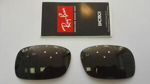 d5cfc48f517c4 Image is loading LENSES-RAY-BAN-RB4075-POLARIZED-BROWN-POLARIZED-REPLACEMENT -