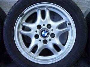 ALUFELGEN-ORIGINAL-BMW-3er-E36-DOPPELSPEICHEN-Styling-30-225-50-R16