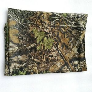 New-Hunting-Ghillie-Cloth-Suit-Camouflage-Raw-Material-Breathable-Fabric-Cloth