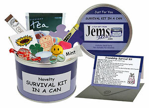 FRIENDSHIP-SURVIVAL-KIT-IN-A-CAN-Novelty-Special-Friend-Birthday-Christmas-Gift