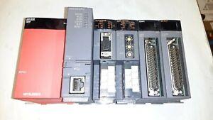Mitsubishi Melsec-Q Rack System