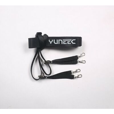 Yuneec ST16, ST16+ Umhängeriemen mit 4-Punkt Aufhängung - YUNST16101