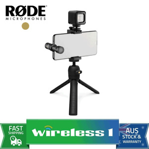 Rode Vlogger Kit USB-C Edition - Microphone Kit for USB-C Devices