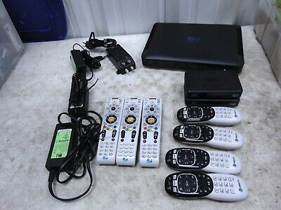 NEW DIRECTV HR44-500 Genie HD-DVR receiver with Remote POWER SUPPLY
