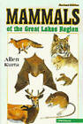 Mammals of the Great Lakes Region by Allen Kurta (Paperback, 1995)