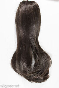 Chestnut Brown Hair Extensions Ebay 120