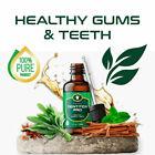Dentitox Pro for Gums Dental Healthy Gum Teeth Liquid Dropper Mouth 1 Bottle