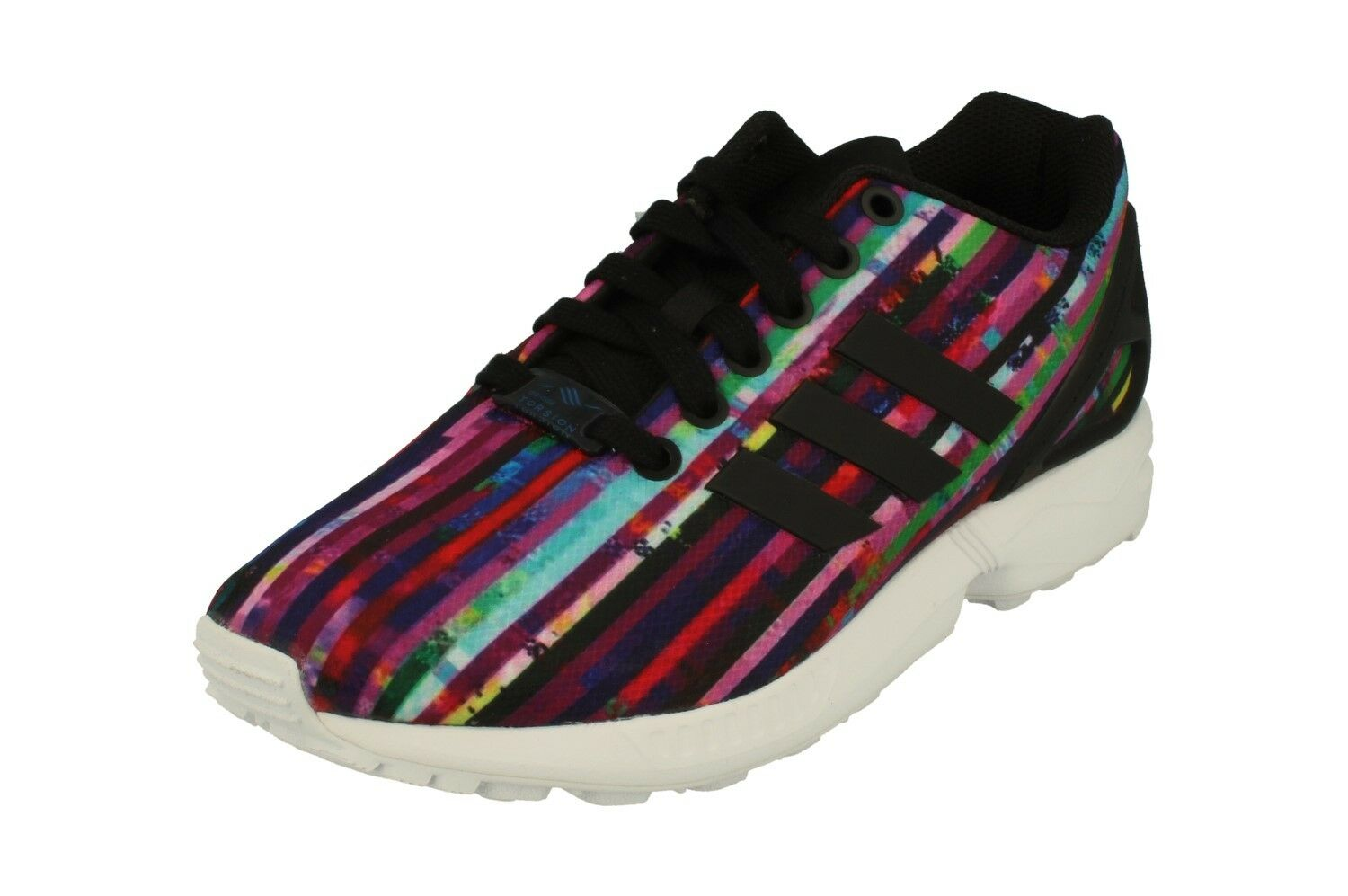 Adidas Originals Zx Flux Mens Running Trainers Sneakers S76504