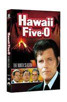 Hawaii Five-o: Season 9 Free Shipping