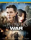 Flowers of War With Christian Bale Blu-ray Region 1 031398154228