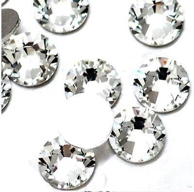 50er Set Strasssteine Kristall Schmucksteine Glitzersteine Dekosteine