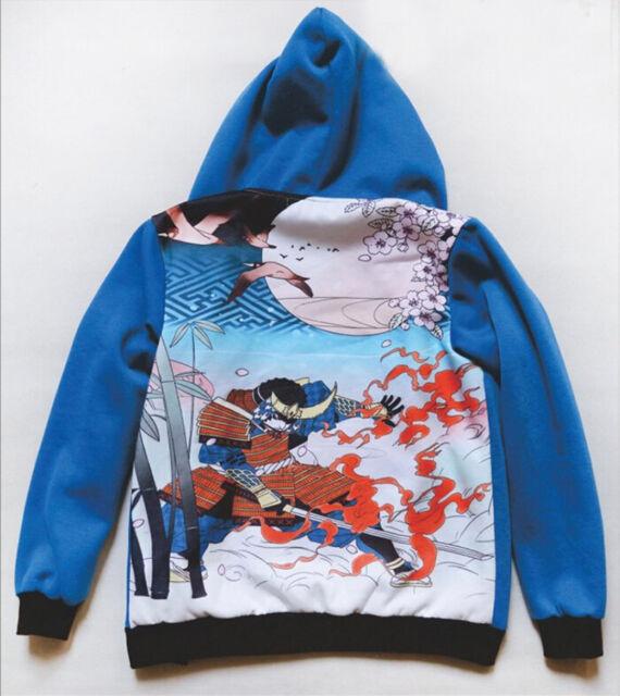 Japanese Anime Cosplay Costume Kamen Rider Gaim Kota Kazuraba Jacket Hoodie Top