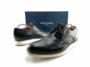 4b34e45413b2b NIB Cole Haan Men s Original Grand Shortwing Leather Oxford Shoe ...