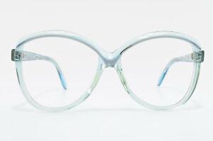 SILHOUETTE Brille Mod. 95 Col 501 Vintage Designer Eyeglasses Frame Lunettes