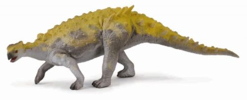 CollectA 88375 Minmi Dinosaur Replica Model Collector Figurine Toy Gift NIP