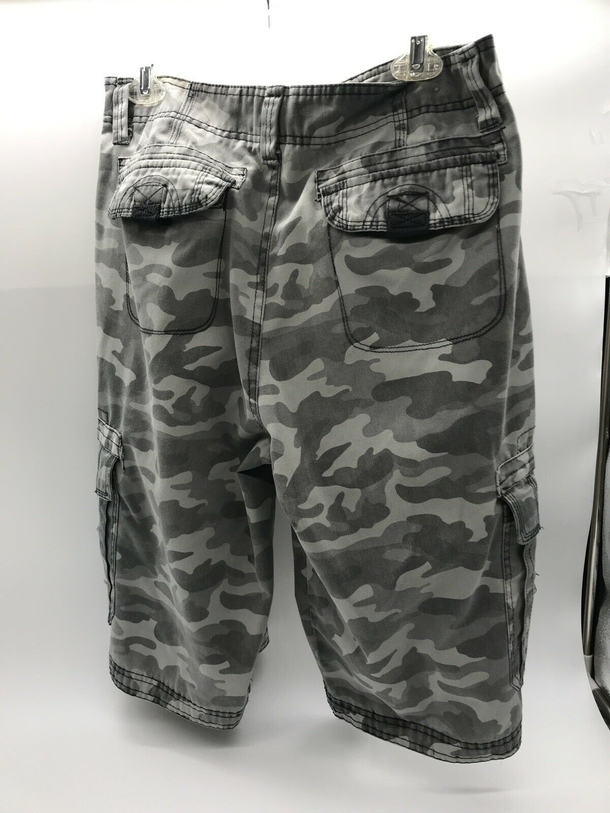 Courage Clothing Company Mens Camouflage Hiking S… - image 7