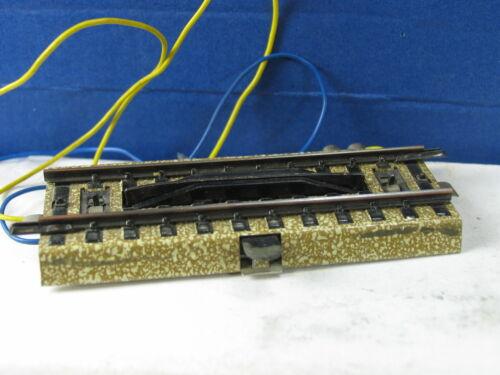 Märklin h0 5112 entkupplungsgleisstück (y525)