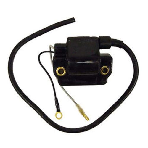 NIB Yamaha 150-175-200 HP Coil Ignition No Boot Module 6E5-85570-10-00 5110