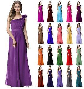 One-shoulder-Full-Length-Chiffon-Evening-Prom-Bridesmaid-Wedding-DressJS32-6-24