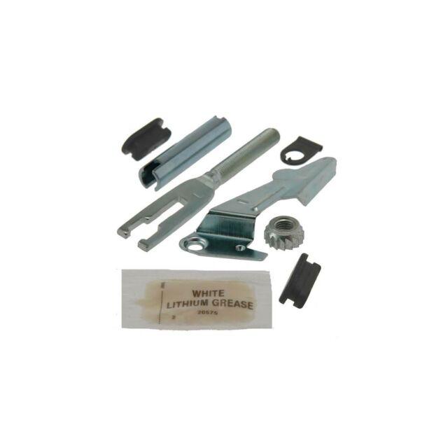 Drum Brake Self Adjuster Repair Kit Rear Right Carlson 12567