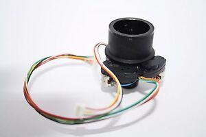 7-22mm-varifocal-Auto-Iris-IR-3mp-D14-Lente-Tablero-con-Auto-Zoom