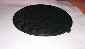BMW-E46-Door-Front-Right-Speaker-Cover-Grille-Black-Genuine-years-95-05-Griglia