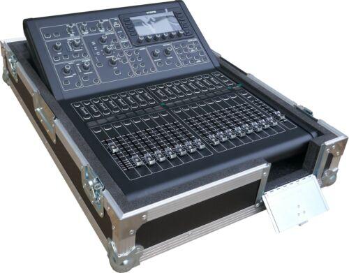 Midas M32R Digital Mixer Swan Flight Case Hex