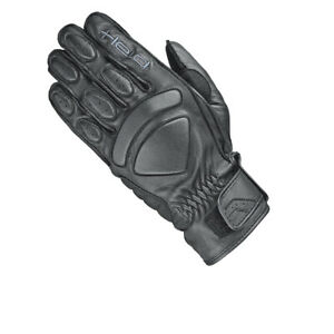 HELD-Emotion-Evo-Motorradhandschuhe-Lederhandschuhe-schwarz-Gr-XL-10-NEU