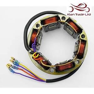 ROYAL-ENFIELD-4-CABLES-ACDC-12v-strator-Kit-143633-Voltaje-unidad