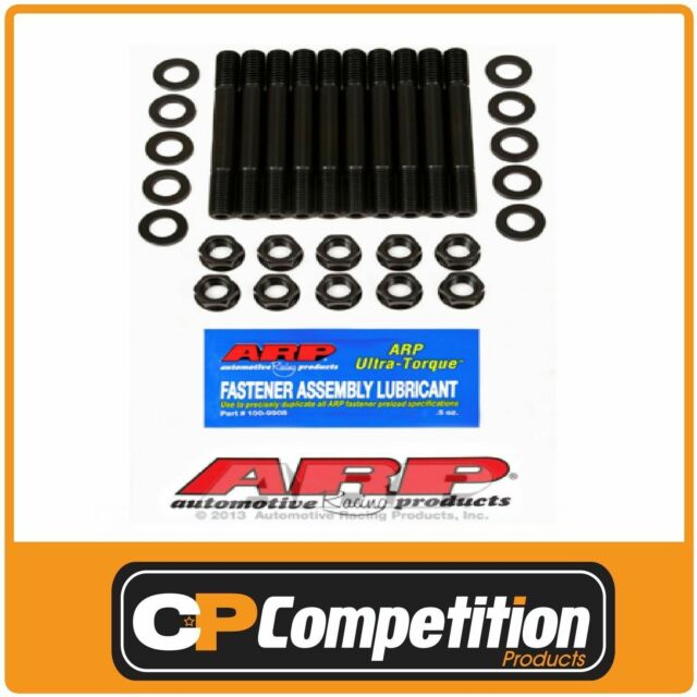 ARP MAIN STUD KIT HOLDEN V8 253 308 355 WITH 2 BOLT MAIN CAPS 205-5401