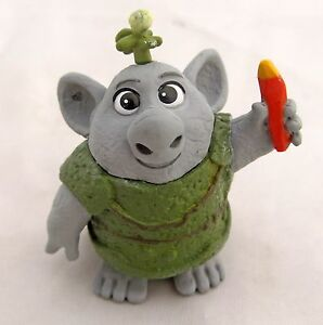 Disney Frozen Bulda Troll Figure Figurine Birthday Cake Topper eBay