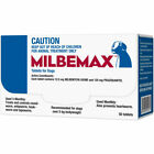 Milbemax All Wormer for Large Dogs - 50 Pack