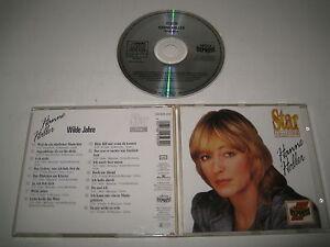 HANNE-HALLER-WILDE-ANNI-STAR-COLLECTION-ARIOLA-295-939-CD-ALBUM