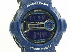 X-Large New CASIO G-Shock Purple Sport Watch GD200-2 Fiberglass Embedded Band